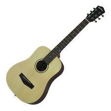 Martinez Spruce Body Acoustic Guitars
