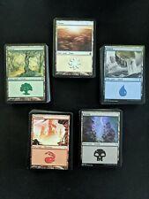 MTG Magic the Gathering Basic Land  Random x25  Forests