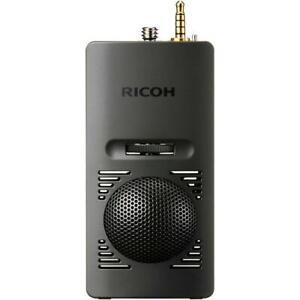Ex-Demo Ricoh TA-1 3D Microphone for THETA V 360 Camera