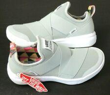 Vans Women's UltraRange Gore Slip On Trail Shoes Neon Glacier Gray Size 7.5 NWT