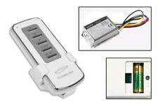 Switch wireless 3 canali con telecomando controllo luci a distanza interruttore