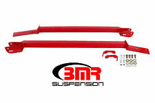 BMR Suspension SFC023, Subframe Connector, Bolt-on, Boxed, Non-convertible