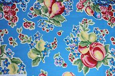 SPRINGS CREATIVE PRODUCTS KITSCH FRUIT FABRIC FUSSY CUT APPLIQUE 2.75+ yds