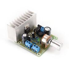 Carte audio d'amplificateur de puissance du mono15W TDA2030A AC/DC12V assemblée