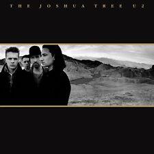 LP U2 THE JOSHUA TREE 602557498448