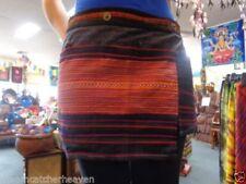 Cotton Wrap, Sarong Mini Skirts for Women