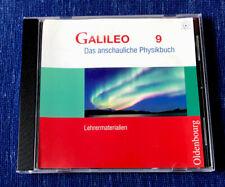 Galileo 9 Das anschauliche Physikbuch  Lehrermaterialien