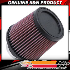 K&N Filters Fits 2000-2018 Ford Jeep Volkswagen Universal Air Cleaner Assembly
