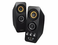 Creative T30 Bluetooth 2.0 Speaker System Lautsprecher Boxen 7-5.1-3188 NFC