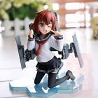 Kotobukiya KAN COLLE Kantai Collection Ikazuchi 1/8 PVC Figure Anime Toy 14cm AU