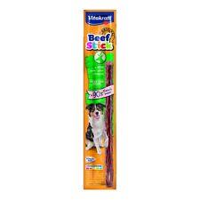 Vitakraft Beef Stick Original Wild - 50 x 12g - Leckerli Sticks Hunde Hundesnack