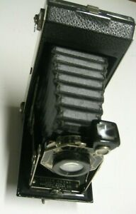 Vintage Kodak Doublet Folding Camera,1930s era