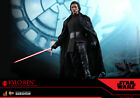 NEW IN BOX! HOT TOYS STAR WARS RISE OF SKYWALKER KYLO REN SIXTH SCALE FIGURE