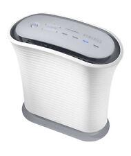 HoMedics TotalClean True HEPA Air Purifier Fan for Medium Room, Keep Air Fresh,
