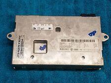 04-11 Audi A6 Q7 MMI 4E0 035 729 Multimedia Bluetooth Interface Control Module
