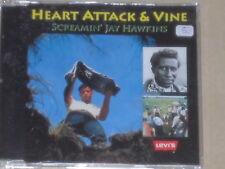 Screamin' Jay Hawkins -Heart Attack & Vine- CDEP