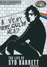 NEW A Very Irregular Head: The Life of Syd Barrett by Rob Chapman