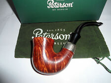 PIPA PIPE pfeife PETERSON STANDARD SYSTEM LARGE 305XL SMOOTH P/PLIP CURVA