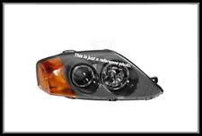 OEM Genuine Head Light Lamp RH 92102 2C200 for Hyundai Tiburon Coupe (2003~04)