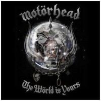 Motorhead - The World Is Yours Neuf CD