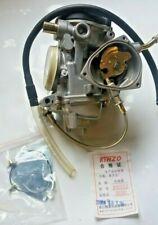 carburetor Haili 350 Spy 350 chinese quad project Kinzo PD33J carb road legal