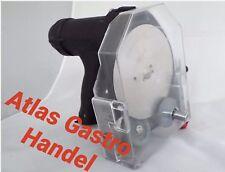 Tandir Dönermesser Schleifgerät, Schleifvorrichtung für 120 mm Bileme Aleti