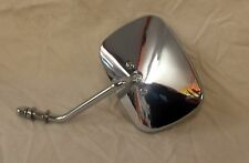 RIGHT HAND MIRROR FOR HARLEY DAVIDSON, OEM STYLE, MULTI-FIT REPL OEM 91875-82TA