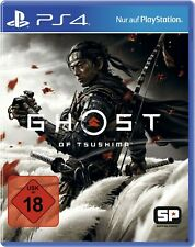 Ghost of Tsushima (PS4 Spiel, USK 18)