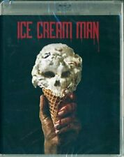 Ice Cream Man (1995) Blu-ray/DVD - Brand New! Ships First Class with Tracking