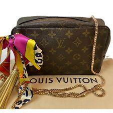 New listing Certified Auth. Louis Vuitton Monogram Cross Body ~Us Seller