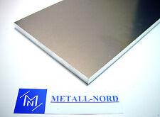 Aluminium Platte Blech 264x202x6 [mm] AW-5083 AlMg4,5Mn0,7 gewalzt Aluminum Alu