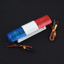 For RC Police Cars 501 Alternately Flash Night Flash LED Light