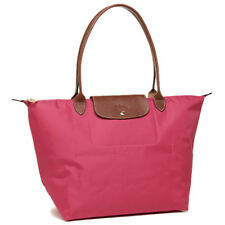 NWT $145 Longchamp Large Le Pliage Tote [ in Pink ] #M902