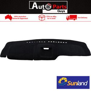 Fits Nissan Pathfinder With Abag 1999 2000 2001 2002 - 2005 Sunland Dashmat