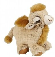 RAVENSDEN SOFT TOY CAMEL - FR094 CUDDLY TEDDY PLUSH CUTE FURRY FUZZY AFRICA