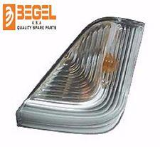 Mirror Turn Signal Corner Light Lamp LEFT Mercedes Sprinter Dodge 2007+ BG82071