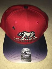 California Republic '47 Snapback