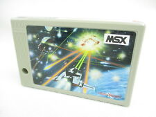 MSX BATTLE CROSS Cartridge Only ref/049 Japan Video Game msx