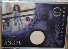 ANGEL SEASON 4 PIECEWORKS - GINA TORRES AS JASMINE PW4