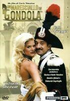 Un Maresciallo In Gondola (2002) DVD NUOVO SIGILLATO