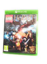 New listing Xbox One-Lego The Hobbit /Xbox One (Deleted title) GAME NEW