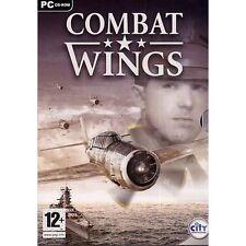 COMBAT WINGS PC CD-ROM