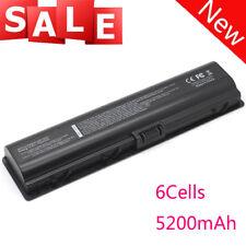 5.2Ah Laptop Battery for HP Compaq Presario V3000 V6000 DV2000 DV6000 A900 C700