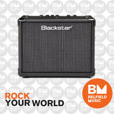 Blackstar ID-CORE Stereo 10 V2 Guitar Amplifier 10W Combo Amp w/ Effects - BNIB