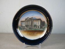 Antique Souvenir Dish - Duluth Public Libarry in Duluth, Minnesota  MN