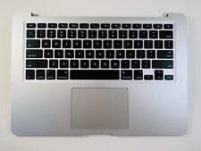 """OEM Apple 🍎 MacBook Air 13"""" A1466 2013 2014 2015 2017 Topcase TrackPad Battey"""