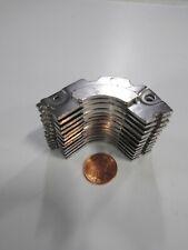 Lot Of 12 Small Neodymium Rare Earth Hard Drive Magnet