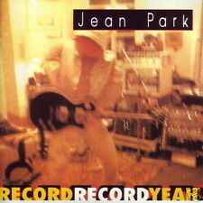 CD album JEAN park record record yeah (Means to an end, heroine) 90`s sony