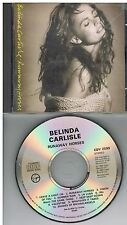 Belinda Carlisle – Runaway Horses CD 1989