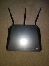 NETGEAR R7300 Nighthawk AC1900 Smart Wireless WiFi Gigabit Router